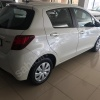 "X""CHANGE BY TOYOTA 2016 MODEL 1.0 YAQRİS 19690 KM DE LİFE"